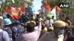 Fuel Price: दिल्ली में पेट्रोलियम मंत्रालय के बाहर यूथ कांग्रेस का प्रदर्शन, हिरासत में लिए गए कार्यकर्ता