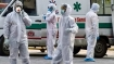 हरियाणा में संक्रमितों का आंकड़ा 3.90 लाख के पार,अब फरीदाबाद में मिलेगी 100 से ज्यादा बेड की सुविधा