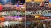 Haridwar Kumbh Mela 2021: आज तीसरा शाही स्नान, भक्तों ने गंगा में लगाई आस्था की डुबकी, जानें महत्व