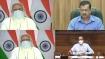 कोरोना से सर्वाधिक प्रभावित राज्यों के CM के साथ PM मोदी की मीटिंग