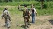 जम्मू और कश्मीर: सीआरपीएफ और पुलिस पर ग्रेनेड से हमला, दो जवान सहित तीन घायल