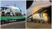 देश को ऑक्सीजन संकट से उबारेगी रेलवे और एयरफोर्स, टैंकरों से फुल पहली ट्रेन कल पहुंचेगी मुंबई