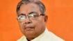 लखनऊ पश्चिम से भाजपा विधायक सुरेश चंद्र श्रीवास्तव का कोरोना से निधन