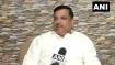 यूपी में AAP को मिला समर्थन, भाजपा को जनता ने नकारा, संजय सिंह ने कहा