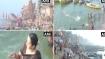 Akshay Tritiya 2021: भक्तों ने गंगा में लगाई आस्था की डुबकी,  PM मोदी-राहुल गांधी ने दी शुभकामनाएं