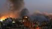 Israel vs Philistine Row: हमास ने इजरायल पर दागे 130 Rocket, भारतीय महिला समेत 32 लोगों की मौत