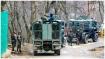 जम्मू कश्मीर: अनंतनाग में मुठभेड़ शुरू, लश्कर के 3 आतंकवादियों को सुरक्षा बलों ने घेरा