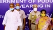 पुडुचेरी: मुख्यमंत्री बनने के दो दिन बाद रंगासामी हुए कोरोना पॉजिटिव, इलाज के लिए चेन्नई रेफर