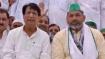 'छोटे चौधरी' के निधन पर भावुक हुए किसान नेता राकेश टिकैट, कही ये बात