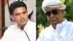 सांसद किरोड़ीलाल का बड़ा दावा, '4 दिन में पायलट ने किए 50-60 फोन, राहुल-प्रियंका ने नहीं उठाया'
