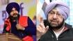 Navjot Singh Sidhu vs Amarinder Singh: 'मैं कोई शोपीस नहीं हूं, मेरे लिए दरवाजे बंद करने वाले कैप्टन हैं कौन?