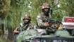 कश्मीर के शोपियां में मुठभेड़, एक आतंकी को सेना ने किया ढेर