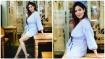 तारक मेहता का उल्टा चश्मा:'बबिता जी' ने शेयर कीं ऐसी हॉट तस्वीरें कि हुई वायरल,शॉर्ट ड्रेस में ढाह रही हैं कहर