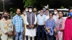 मध्य प्रदेश की शिवराज सिंह चौहान सरकार ने किया वादा तो नर्सिंग स्टाफ ने वापस ली हड़ताल