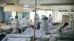 पहली बारिश ने करोड़ों के बने कोविड अस्पताल की खोली पोल: AAP
