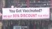 तगड़ा ऑफर: अगर आपने लगवाई है कोरोना वैक्सीन तो मिलेगा 50% डिस्काउंट