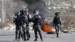 वेस्ट बैंक यरूशलेम में इजरायली सैनिकों ने फिलिस्तीनी हमलावर को मार गिराया
