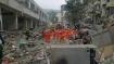 चीन: हुबेई प्रांत की गैस पाइप लाइन में विस्फोट, 12 की मौत, 100 से ज्यादा घायल