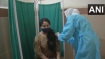भारत ने पॉलिसी स्विच के बाद एक दिन में रिकॉर्ड 69 लाख लोगों को लगाई वैक्सीन