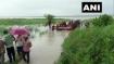 हरिद्वार: टापू पर फंसे 20 किसानों का किया रेस्क्यू, बचाव कार्य जारी