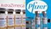 फाइजर, एस्ट्राजेनेका वैक्सीन कोरोना के डेल्टा वेरिएंट के खिलाफ प्रदान करती हैं बेहतर सुरक्षा- लैंसेट स्टडी