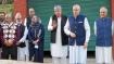 PM मोदी की बैठक में हिस्सा लेना है या नही? गुपकर गठबंधन के नेता आज की मीटिंग में लेंगे फैसला