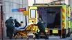 ब्रिटेन में कोरोना के नए मामलों में रिकॉर्ड बढ़ोतरी, जुलाई के बाद पहली बार नए मरीजों की संख्या 50 हजार के पास