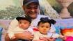 Kapil Sharma: इंतजार खत्म, कपिल शर्मा ने शेयर की बेटे की तस्वीर, कहा- 'अनायरा-त्रिशान एक साथ'