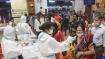 महाराष्ट्र में कोरोना के नए मामलों में तेजी से बढ़ोतरी, तीसरी लहर का खतरा बढ़ा