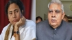 राज्यपाल को पद से हटाने की मांग को लेकर बंगाल विधानसभा में आ सकता है प्रस्ताव, सीएम ने स्पीकर साथ की चर्चा