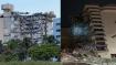 Miami Building Collapse: अमेरिका में भरभराकर गिरी 12 मंजिला इमारत, 50 से ज्यादा लोग लापता