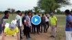 Ruparam Murawtiya : 68 साल के MLA रूपाराम मुरावतिया ने खेत में क्यों लगाए पुश-अप? देखें VIDEO