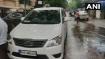 एंटीलिया बम केस: शिवसेना नेता प्रदीप शर्मा के घर NIA का छापा, खंगाले जा रहे दस्तावेज