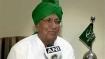 हरियाणा के पूर्व CM ओमप्रकाश चौटाला की JBT मामले में सजा पूरी, अब तिहाड़ जेल से होंगे रिहा