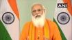 International Yoga Day Live: महामारी के समय योग आत्मबल का बड़ा माध्यम बना: PM