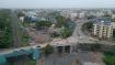 गुजरात के वलसाड में रिकॉर्ड 20 दिन के अंदर बनकर तैयार हुआ रोड ओवर ब्रिज, जानिए क्या आई परेशानी