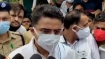 क्या CM गहलोत का नाम तक नहीं सुनना चाहते सचिन पायलट, पत्रकारों ने सवाल पूछा तो मिला यह जवाब