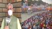 कुंभ फर्जी कोरोना टेस्टिंग पर बोले त्रिवेंद्र रावत, कहा- सरकार बताए कब हुआ यह घोटाला