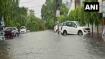 भारी बारिश से डूबे मेरठ और वाराणसी, सड़कों पर जलभराव से लोग हुए परेशान