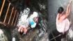 पानी की किल्लत झेल रहे परिवार ने 22 दिनों में घर में ही खोद डाला गहरा कुआं, गांव भर की बुझेगी प्यास