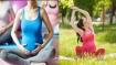 Yoga day: योग एक्सपर्ट से जानें गर्भवती महिलाओं के लिए सरल आसन और प्रणायाम, देखें Video