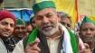 राकेश टिकैत ने केंद्र सरकार को चेताया, बोले- किसान अनदेखी करने वालों को सबक सिखाना जानता है