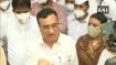 राजस्थान में मंत्रिमंडल विस्तार पर क्या बोले AICC प्रभारी अजय माकन?
