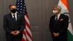 27 जुलाई को पहली बार भारत यात्रा पर आ रहे अमेरिकी विदेश मंत्री, इन मुद्दों पर होगा फोकस