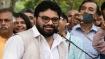 बीजेपी सांसद बाबुल सुप्रियो ने राजनीति को कहा-अलविदा, बताया फ्यूचर प्लान