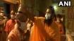 अयोध्या दौरे पर सीएम योगी: राम जन्मभूमि के बाद सुग्रीव किला में की पूजा, कही ये बातें