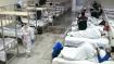 कोरोना में फिर मचाया तांडव, थाईलैंड में अस्पताल के कंटेनरों में स्टोर किए जा रहे हैं शव