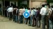 दिल्ली में मेट्रो और बसें में आज से 100% की क्षमता के साथ चलने लगीं, लोगों की लंबी लाइनें- VIDEO