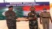 युद्धविराम समझौते के बाद पहली बार सेक्टर कमांडर लेवल की मीटिंग,  BSF ने ड्रोन गतिविधियों पर जताया विरोध