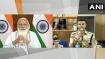 PM मोदी की ट्रेनी IPS अधिकारियों से बातचीत जारी, बोले- आपकी पढ़ाई देश के काम आएगी
